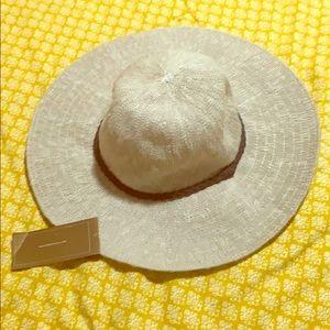 Francesca's Floppy Hat Brand New